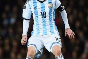 GRUPO D: Argentina. Foto:Getty Images. Imagen Por: