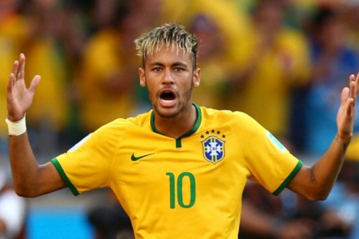 GRUPO B: Brasil. Foto:Getty Images. Imagen Por: