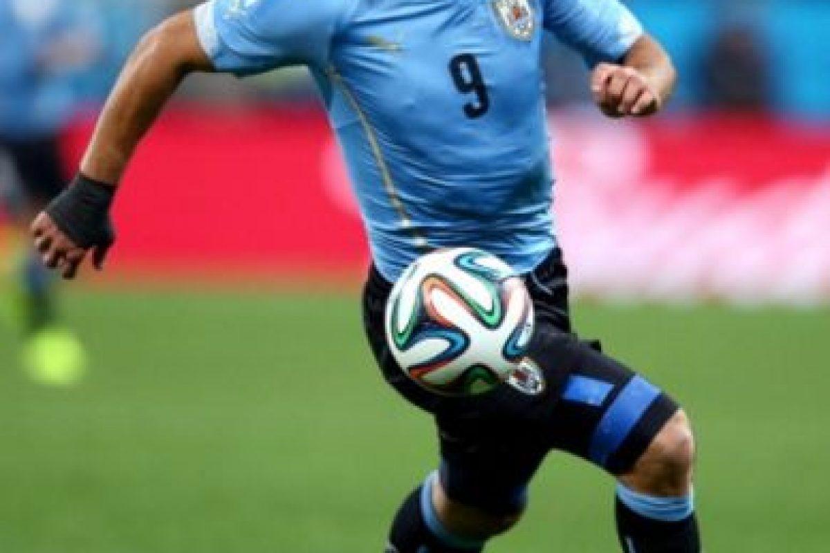Uruguay. Foto:Getty Images. Imagen Por: