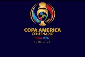 El torneo se realizará del 3 al 26 de junio. Foto:Vía facebook.com/2016CopaAmericaCentenario. Imagen Por: