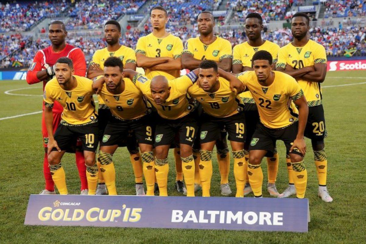 Jamaica. Foto:Getty Images. Imagen Por: