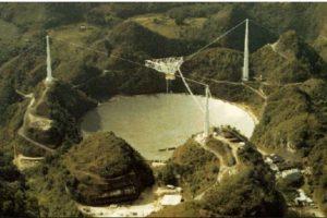 Se espera que el Telescopio de Apertura Esférica de 500 metros (FAST) esté terminado en 2016. El reflector del telescopio tendrá 500 metros de diámetro superando al que se ubica en Arecibo, Puerto Rico, que tiene 200 metros de diámetro. Foto:Twitter @_FaisalArief. Imagen Por: