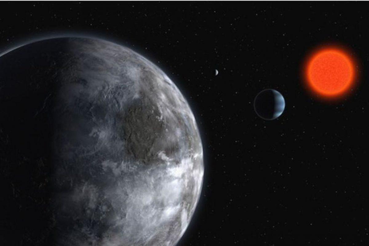 """El proyecto """"NExSS"""", de la National Aeronautics and Space Administration, conjunta expertos de varias disciplinas para investigar si es posible la vida en los más de mil planetas encontrados más allá de nuestros confines. Foto:Getty Images. Imagen Por:"""