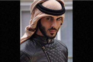 """5 hombres más guapos que el """"hombre más guapo del mundo"""". Imagen Por:"""