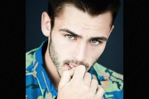 Es modelo y fotógrafo Foto:Vía Instagram/@ devinhjacanin. Imagen Por: