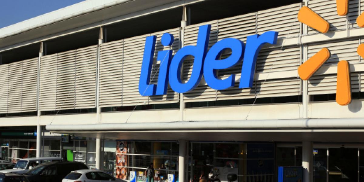Walmart Chile anuncia inversión de US$300 millones y apertura de nuevos locales