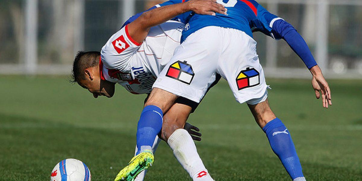 Curicó Unido celebrará su cumpleaños 43 jugando un amistoso con la UC