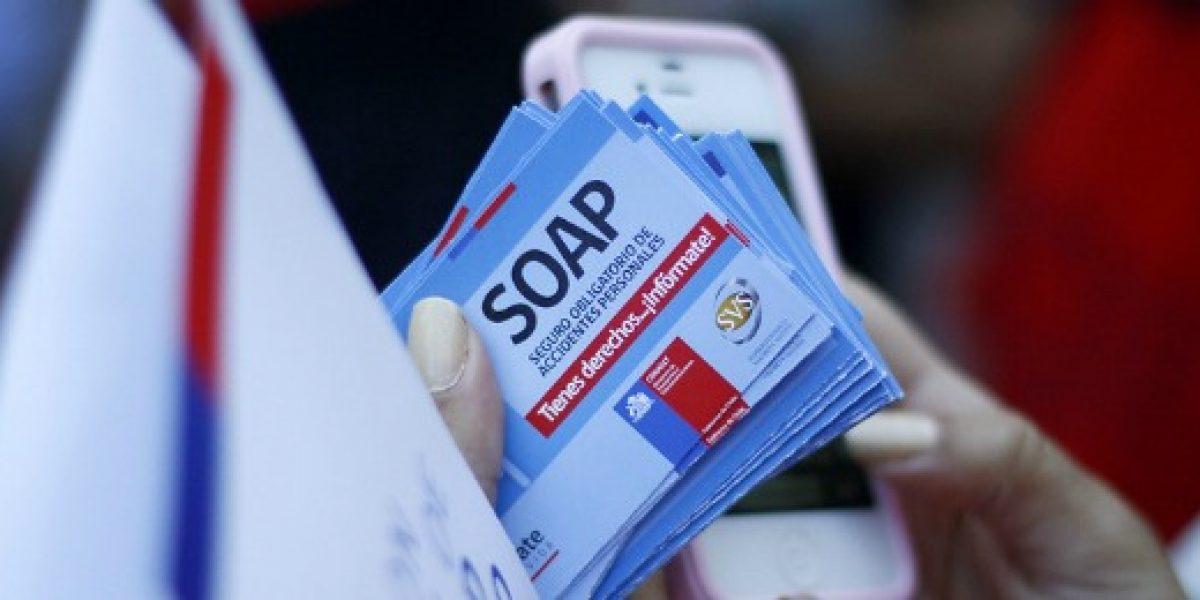 Un gasto convertido en ayuda: comprando el Soap puedes colaborar con dos fundaciones
