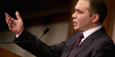 Expresidente latino, cerca de formar parte de la FIFA