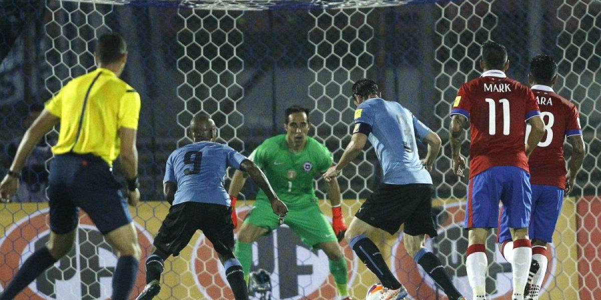 ANFP estudia llevar a Calama el duelo eliminatorio frente a Uruguay