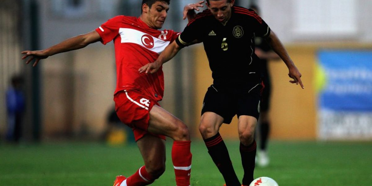 Sui generis: La singular historia del futbolista que le mostró tarjeta roja al árbitro