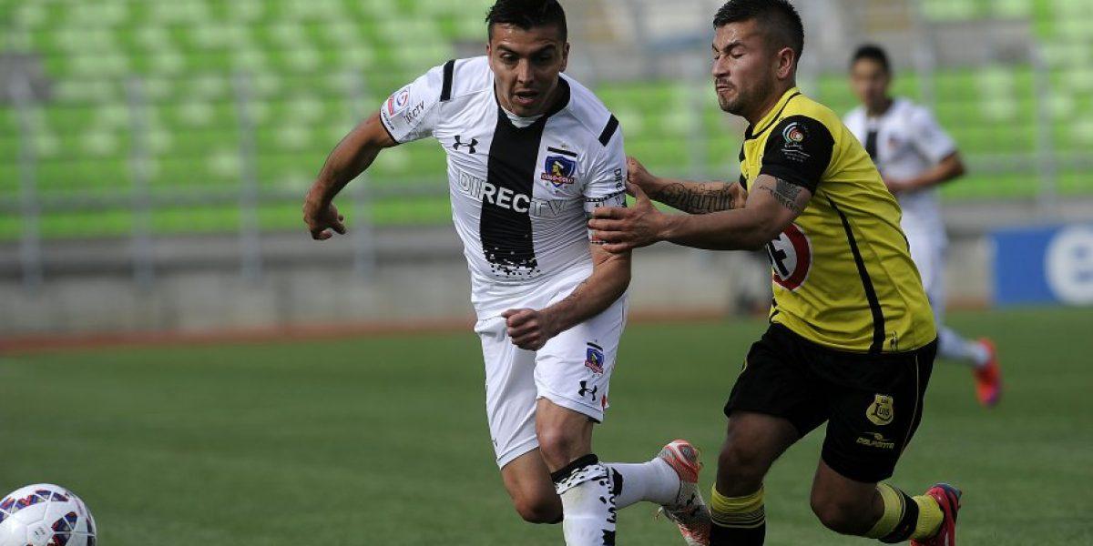 La ANFP escuchó al Cacique: partido entre Colo Colo y San Luis fue reprogramado