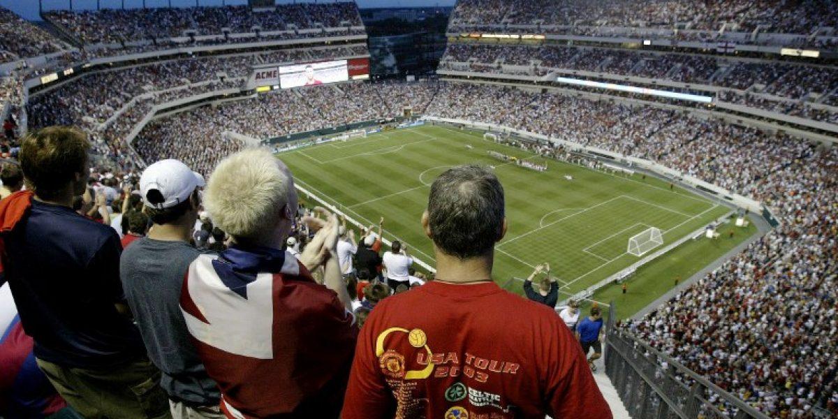 Para la agenda: hora y estadio de los partidos de la Roja en la Copa América Centenario
