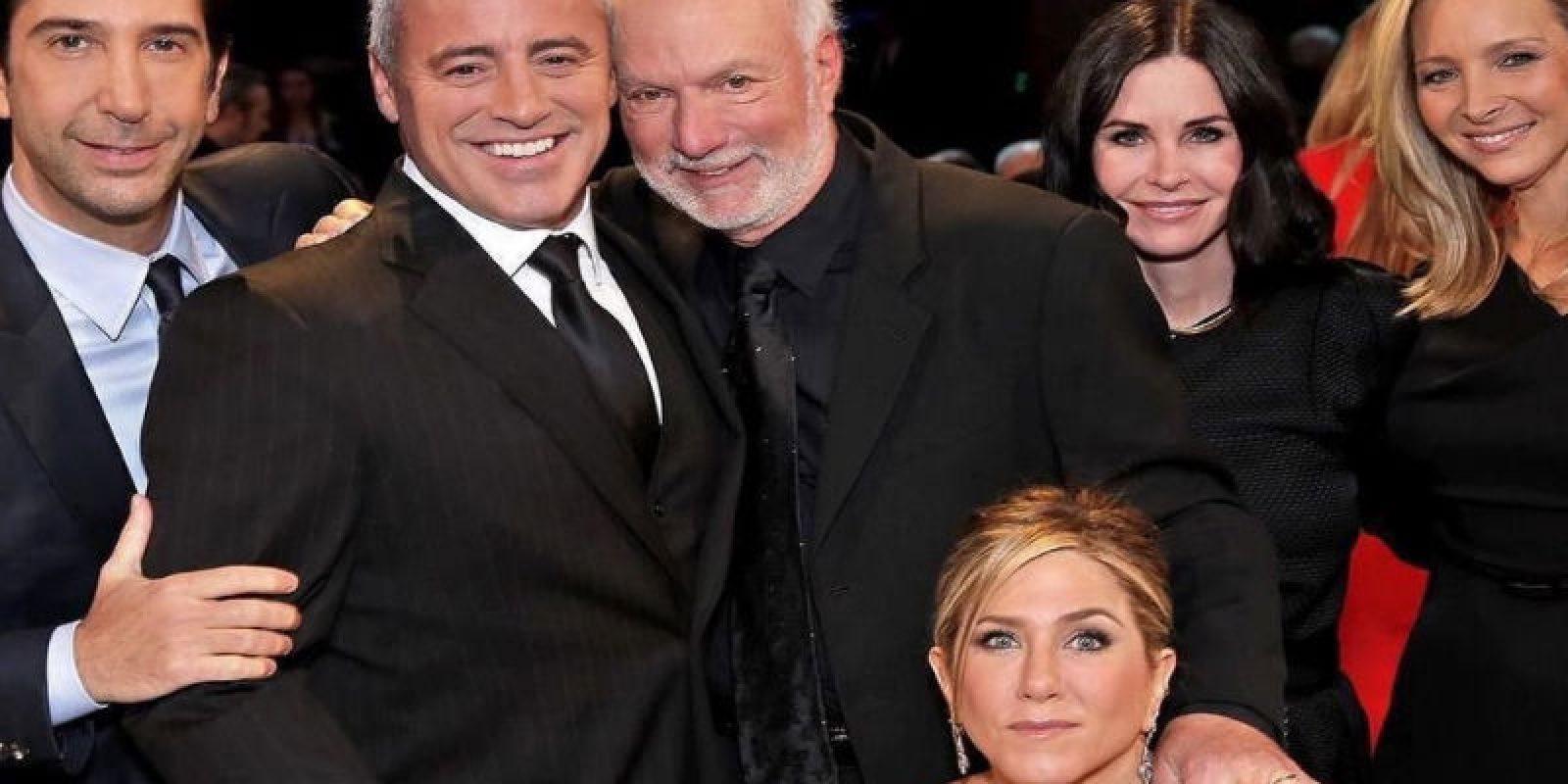 . Imagen Por: vía NBC