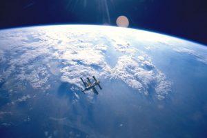 La búsqueda de vida extraterreste, una constante incógnita para el ser humano Foto:Getty Images. Imagen Por: