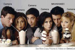 Joy ¡La cámara te habla! Foto:Internet. Imagen Por: