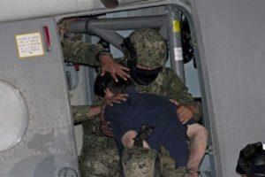 Se enfrenta a un tramite de extradición hacia Estados Unidos. Foto:AP. Imagen Por: