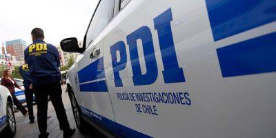 PDI detuvo a hombre buscado por abusar sexualmente de su suegra