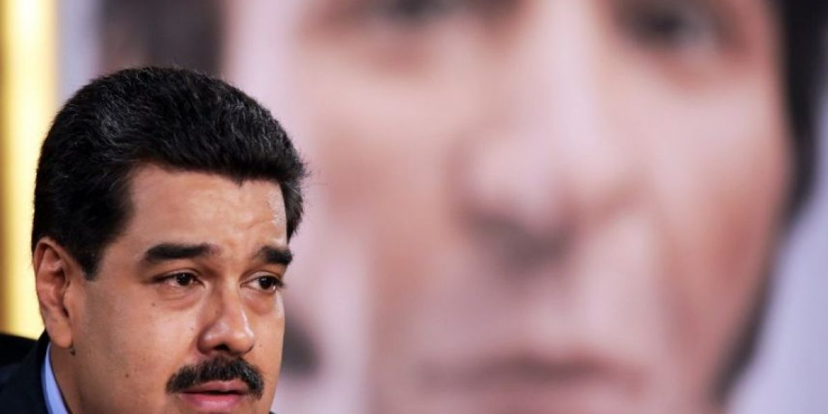 Venezuela: El 72% está a favor de salida anticipada de Maduro