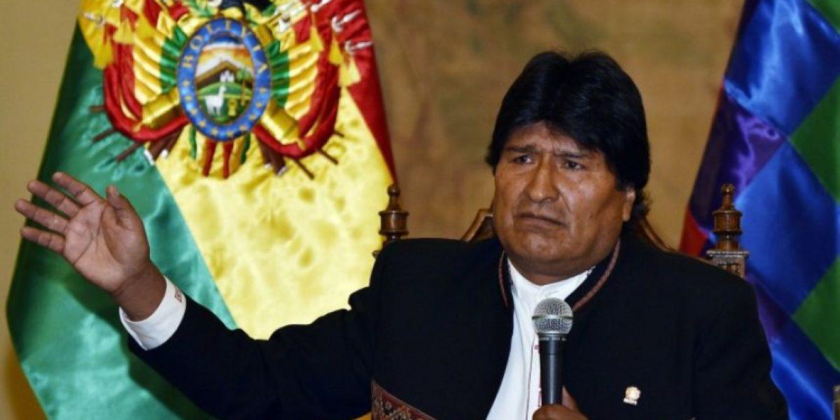 Evo Morales ve diluirse a cuentagotas la posibilidad de un cuarto mandato