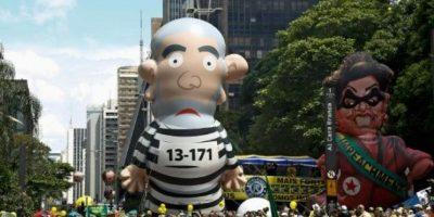 Brasil: pedido de arresto del publicista de Rousseff y Lula complica al gobierno