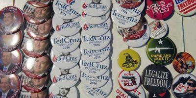 Aspirantes republicanos se miden ante votantes hispanos en caucus de Nevada