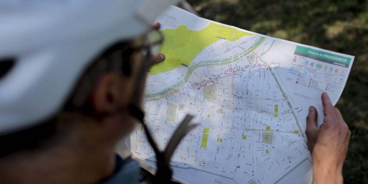 """Director del Serviu RM y """"ciclopaseo"""" en Parque Uruguay: """"Traerá una mejora sustantiva"""""""