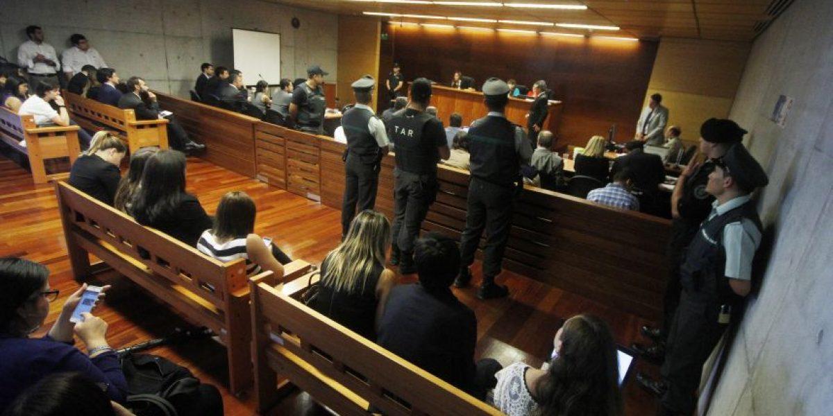 Robo del Siglo: estiman que juicio se podría extender hasta por tres meses