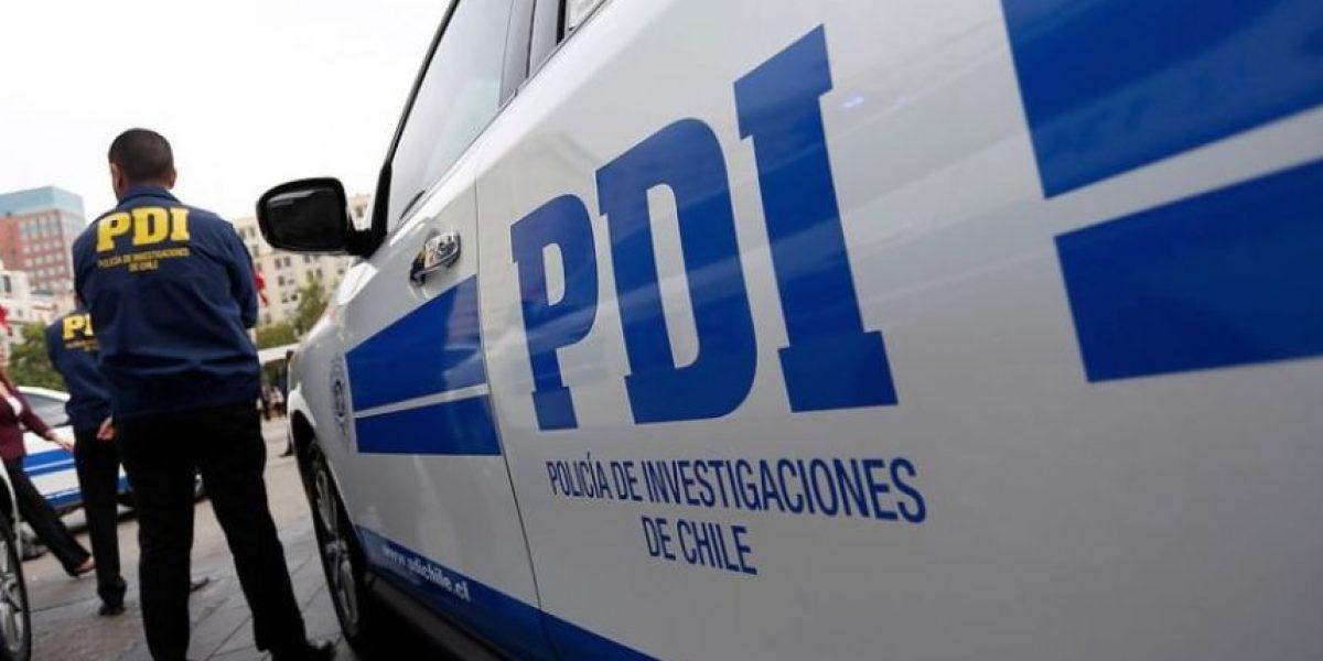 Coquimbo: Investigan misteriosa muerte de joven argentina