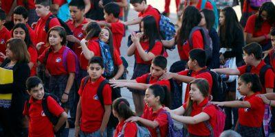 Educación: colegios no podrán suspender alumnos por presentación personal