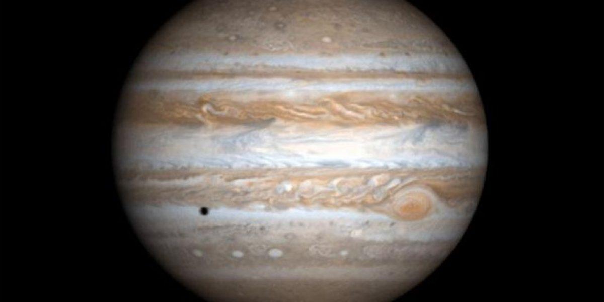 El próximo 8 de marzo Júpiter será visible desde cualquier punto de la Tierra