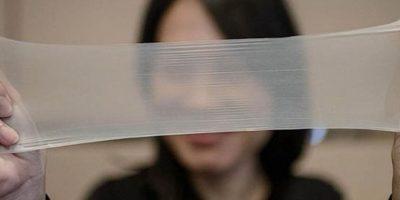 China decide qué empresa tiene el preservativo más delgado del mundo