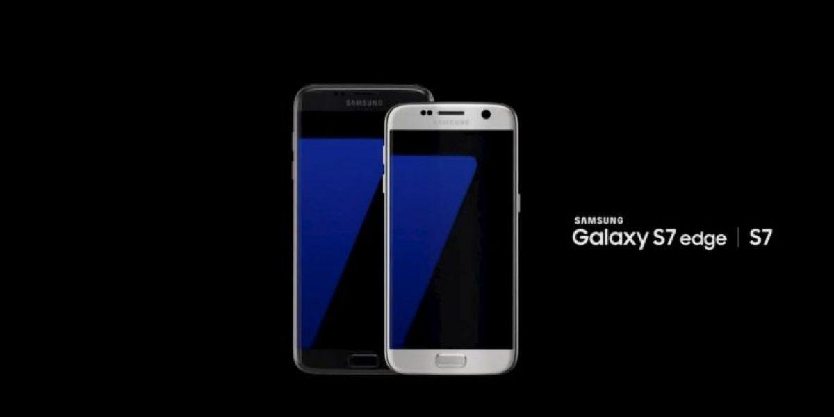 ¿En qué son diferentes el Samsung Galaxy S7 y Samsung Galaxy S7 Edge?