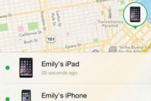 Además pueden agregar diversos dispositivos de Apple. Foto:Apple. Imagen Por: