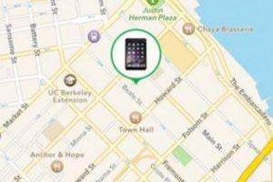 Incluso les ayuda si perdieron el celular en su casa al emitir un sonido. Foto:Apple. Imagen Por: