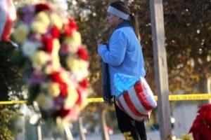 Farook, trabajaba para el Departamento de Salud de San Bernardino. Foto:AFP. Imagen Por: