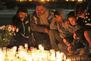 Era inspector ambiental. Foto:AFP. Imagen Por: