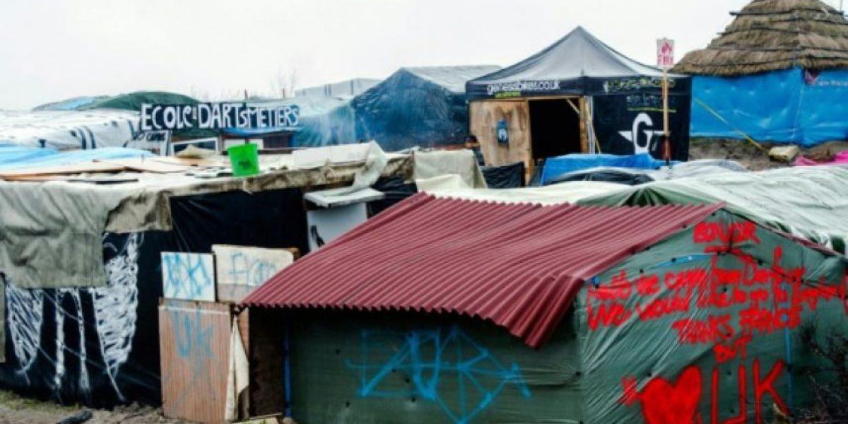 Cientos de migrantes conminados a evacuar este martes la