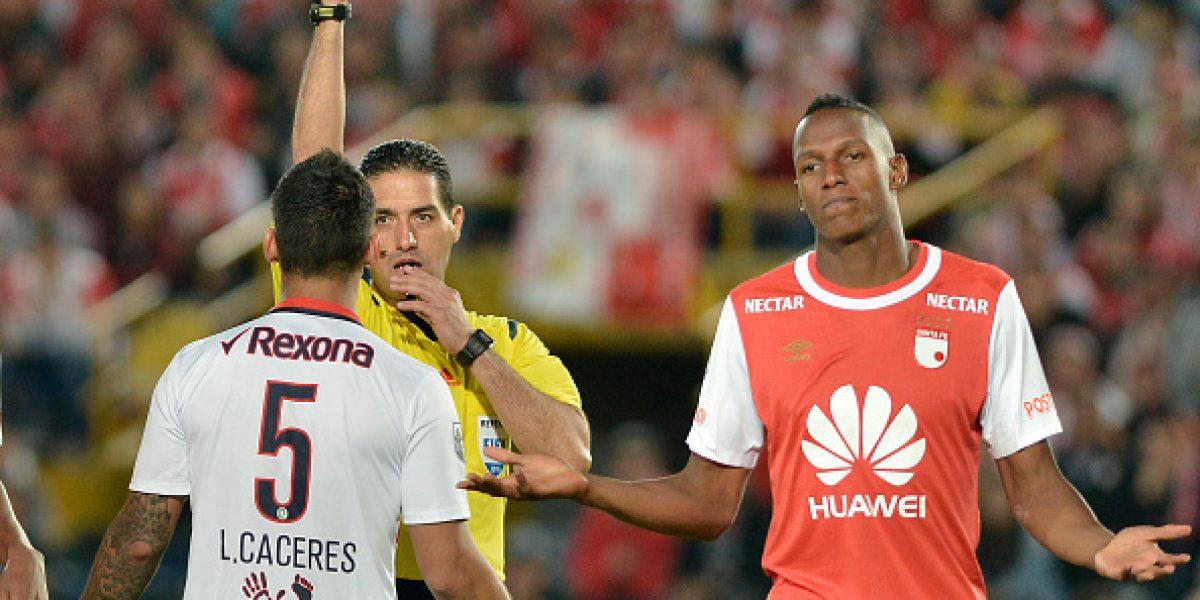 Cerro Porteño asusta a Cobresal: