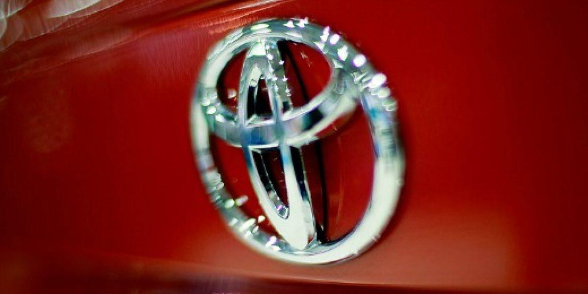 Sernac emitió alerta de seguridad por modelo RAV de conocida marca de autos