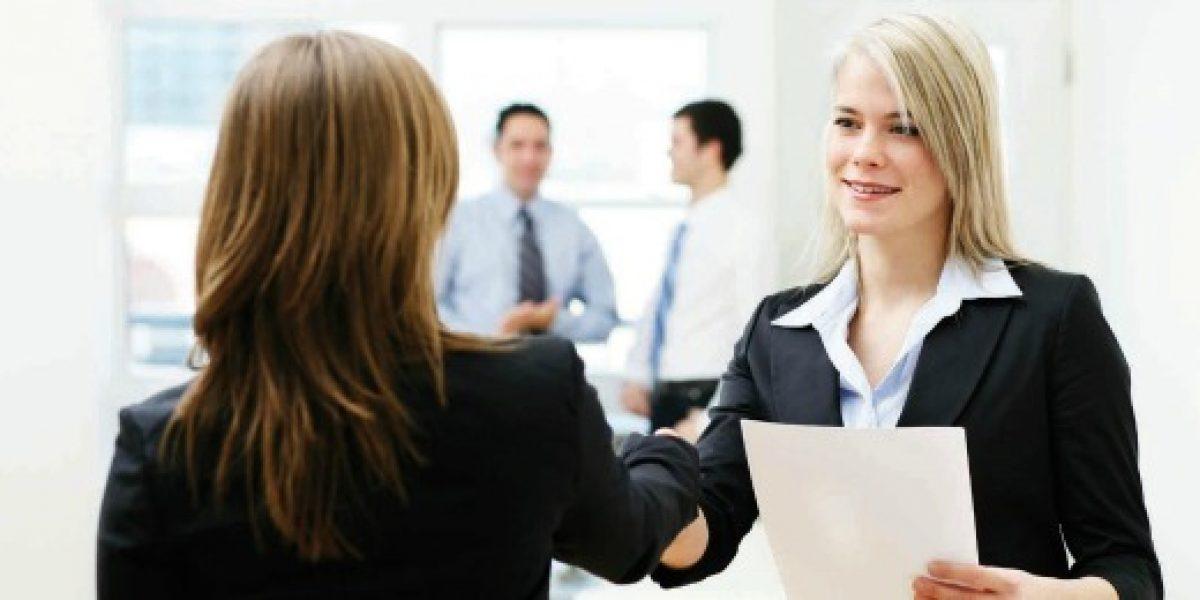 ¿Buscas tu primer trabajo? Estos son los nuevos factores que debes considerar