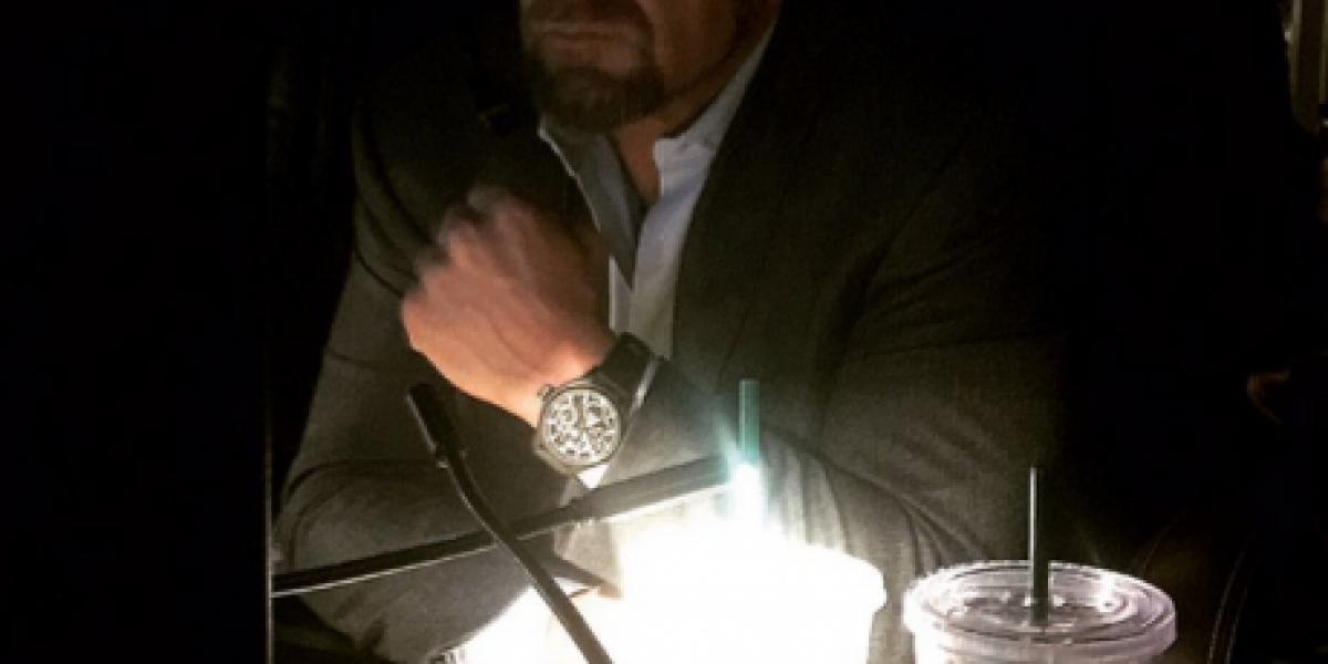 ¿Roman Reigns engañó al universo de WWE con sangre falsa?