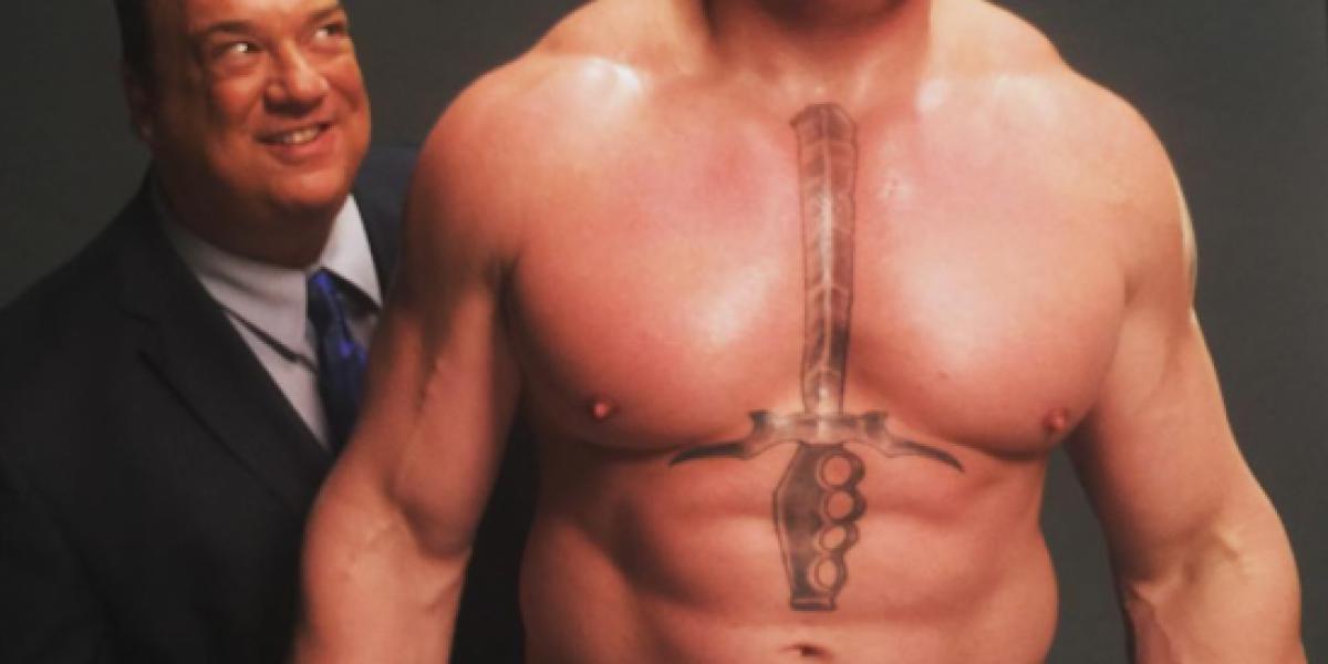 Así consiguió su pase a Wrestlemania Roman Reigns para enfrentar al campeón Triple H