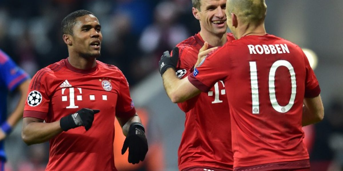 Detuvieron al hombre que extorsionaba a Bayern y le pedía altas sumas de dinero