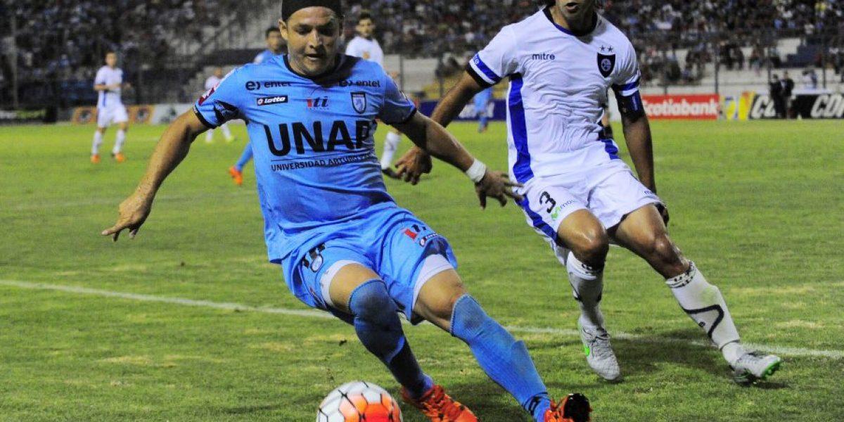 Tribunal de Disciplina castigó con seis fechas a Villalobos tras escupir a rival de San Luis