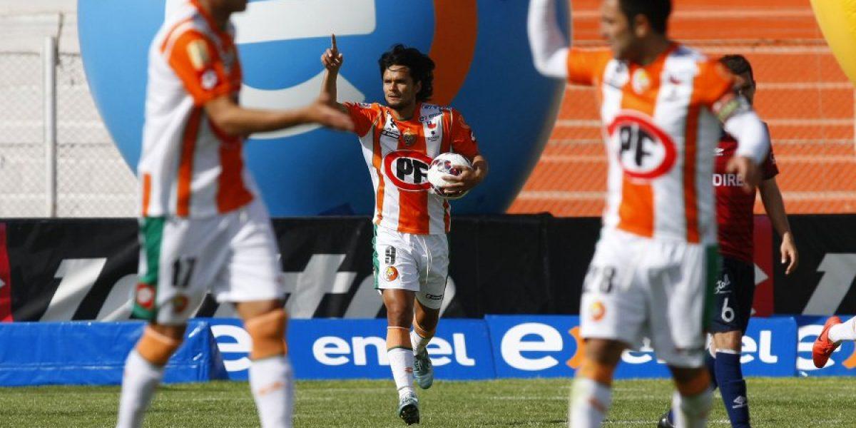 La sinceridad de Cantero ante el duelo frente a Cerro Porteño: