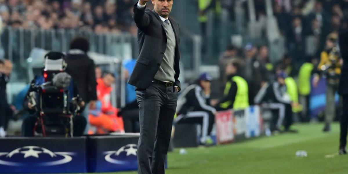 Las mejores fotos de la vuelta de Arturo Vidal a Turín por Champions