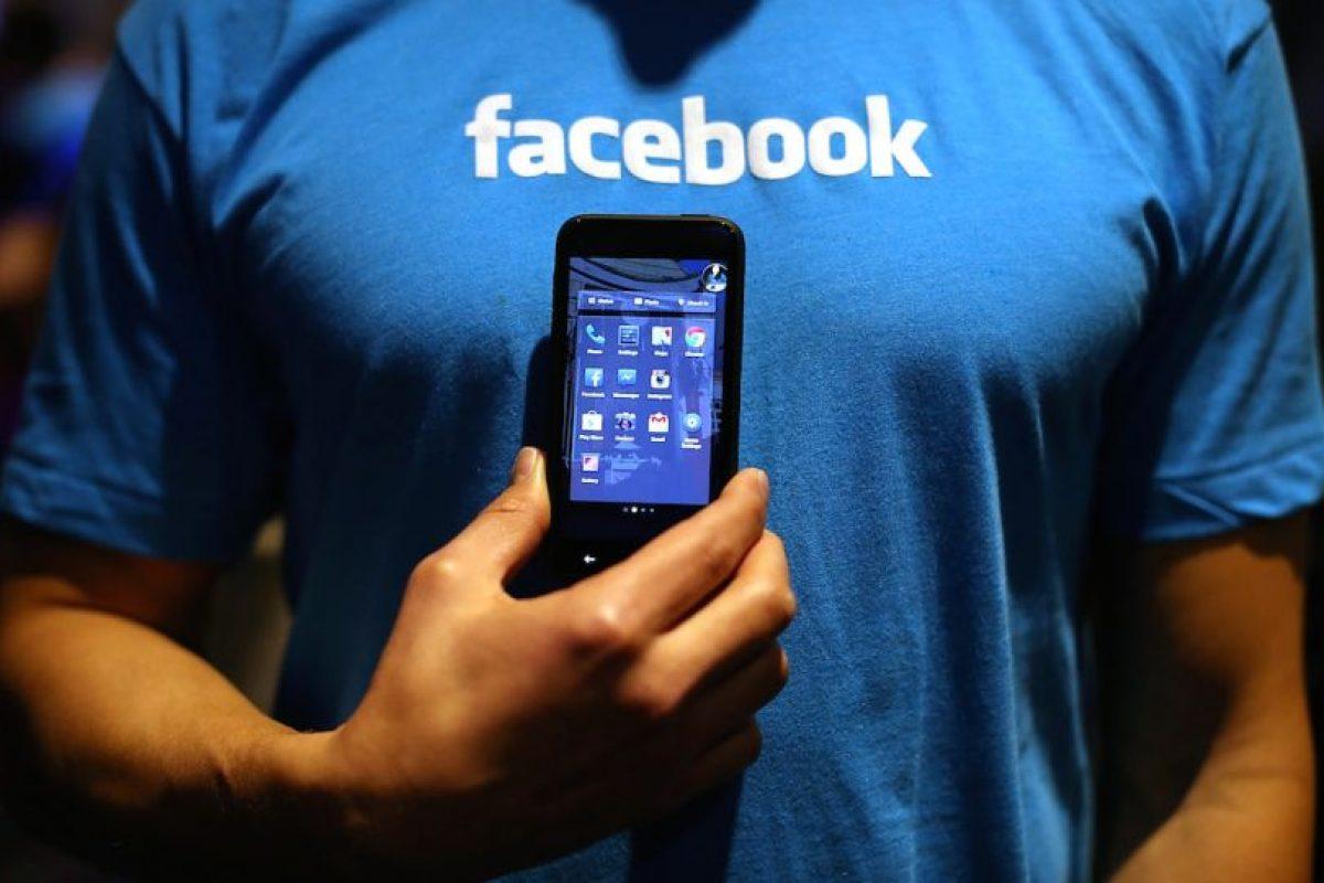 8- Si no cambiamos esto pronto, viviremos en un mundo donde la mayoría de las personas con smartphones los usa sin conexión a Internet. Foto:Getty Images. Imagen Por: