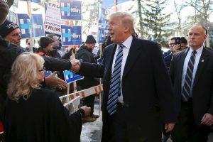Otras personas que han sido ofendidas por Trump Foto:Getty Images. Imagen Por: