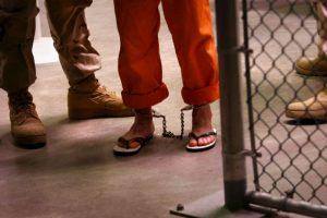 Está dentro de la Base Naval de la Bahía de Guantánamo, establecida desde 1898 Foto:Getty Images. Imagen Por:
